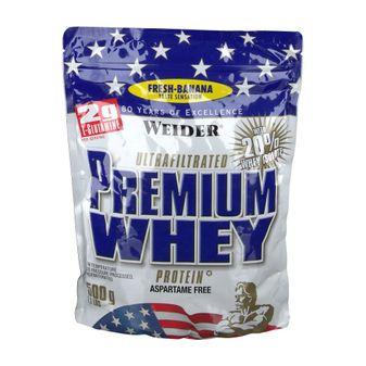 Premium Whey WEIDER