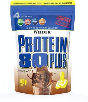 Protein 80 plus WEIDER NUTRITION