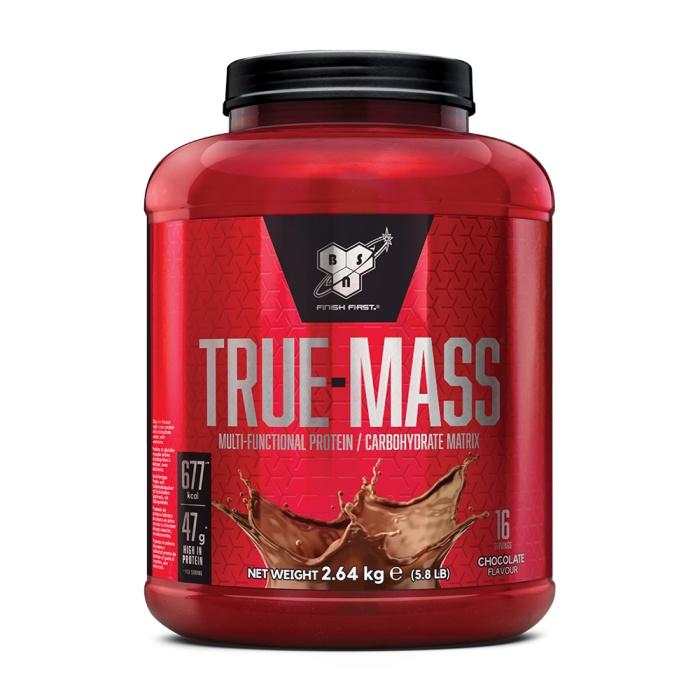 True mass BSN