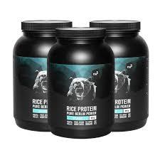 proteines riz nu3